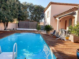 Maison SAINT MITRE LES REMPARTS 133 m² ()