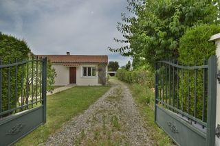 Maison PESSAC 94 m² ()