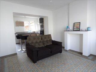 Maison de village BIACHE SAINT VAAST 95 m² ()