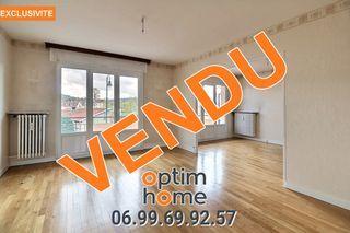Appartement VESOUL 100 m² ()
