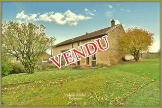 Maison RAUCOURT ET FLABA 210 m² ()