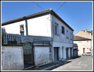 Maison CONDOM 100 m² ()