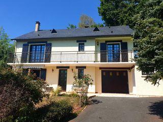 Maison VARS SUR ROSEIX 122 m² ()