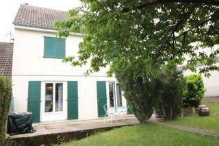 Maison IS SUR TILLE 110 m² ()