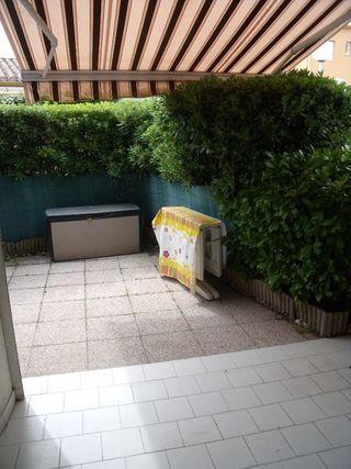 Appartement en résidence LE CAP D'AGDE 22 m² ()