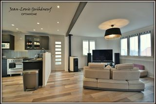 Maison LE RHEU 106 m² ()
