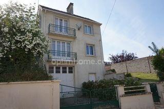 Maison LE TREPORT 95 m² ()