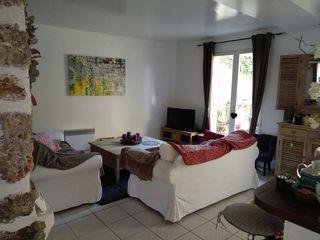 Maison en pierre DAMPIERRE EN YVELINES 86 m² ()