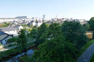 Appartement RENNES 69 m² ()