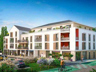 Appartement BALLAN MIRE 106 m² ()