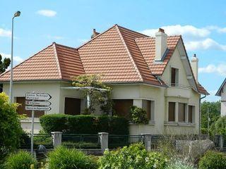 Maison individuelle LUNEVILLE 180 m² ()