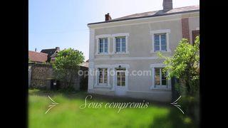 Maison jumelée LA NEUVE LYRE 90 m² ()