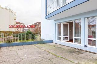 Appartement en résidence BESANCON 52 m² ()
