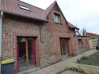 Maison de village BIACHE SAINT VAAST 75 m² ()