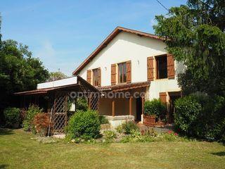 Maison LUPPY 160 m² ()