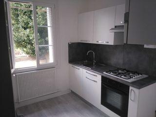 Appartement TOURS 46 m² ()