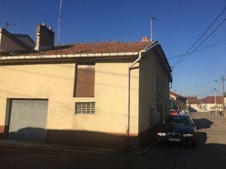 Maison à rénover VARANGEVILLE 80 m² ()