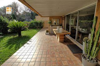 Appartement en rez-de-jardin CAGNES SUR MER 95 m² ()
