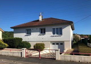Maison individuelle FRONCLES 81 m² ()