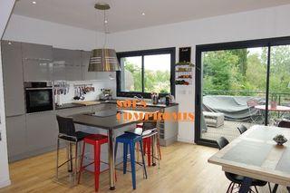 Maison de caractère AMIENS 142 m² ()