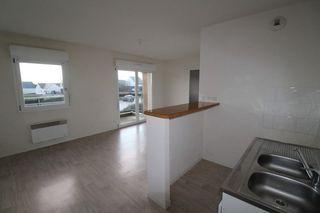 Appartement en résidence LEHON 40 m² ()