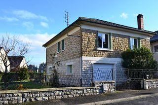 Maison BRIVE LA GAILLARDE 115 m² ()