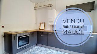 Appartement VIENNE 43 m² ()