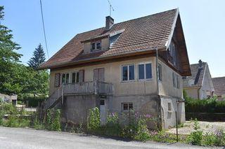 Maison à rénover BAUME LES DAMES 150 m² ()