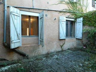 Appartement en rez-de-jardin LUNEVILLE 68 m² ()