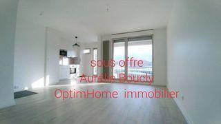 Appartement rénové CHAMBERY 60 m² ()