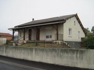 Maison ENTRAIGUES 100 m² ()