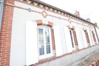 Maison de village SOUESMES 74 m² ()