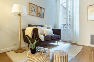 Appartement rénové BORDEAUX 32 m² ()