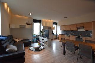 Appartement rénové REDANGE 73 m² ()