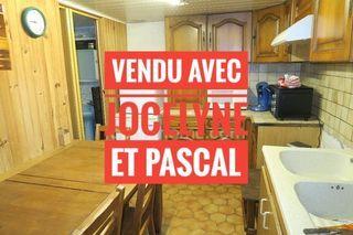Maison mitoyenne SAULNES 77 m² ()
