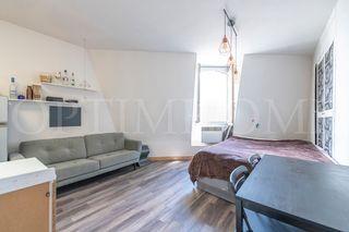 Appartement bourgeois PARIS 9EME arr 34 m² ()