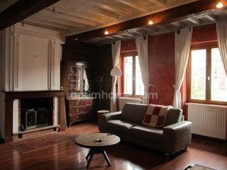 Maison LEGUEVIN 184 m² ()