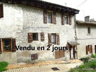 Maison à rénover CANCON 86 m² ()