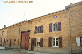 Maison MARGUT 170 m² ()