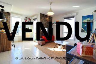 Appartement MARSEILLE 13EME arr 58 m² ()