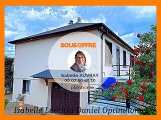 Maison individuelle VERNEUIL SUR AVRE 62 m² ()