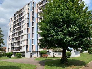 Appartement en résidence SAINT DIZIER 53 m² ()