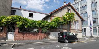 Maison MONTREUIL 110 m² ()