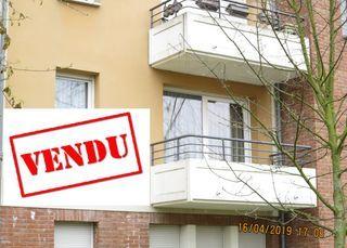 Appartement HAUBOURDIN 46 m² ()