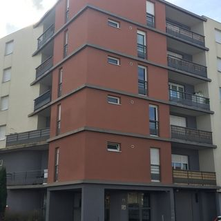 Appartement CLERMONT FERRAND 38 m² ()