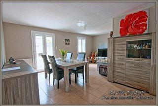 Maison plain-pied VILLALIER 80 m² ()