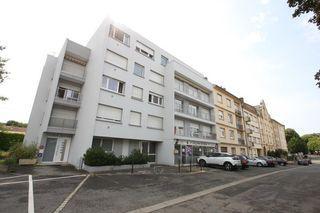 Appartement rénové METZ 57 m² ()