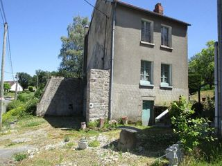 Maison GUERET 70 m² ()