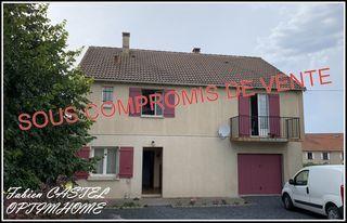 Maison individuelle BROMONT LAMOTHE 112 m² ()