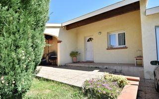 Villa SAINT LOUP CAMMAS 105 m² ()